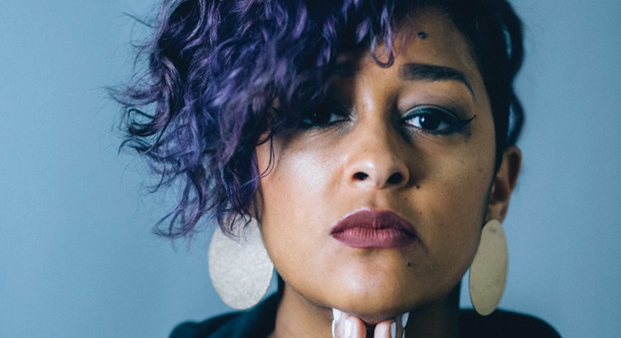 Chicago is Eve Ewing's home, and her art | Fall Preview