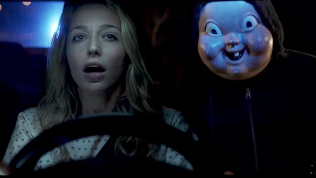 Happy Death Day isn't just a horror movie, it's a kids