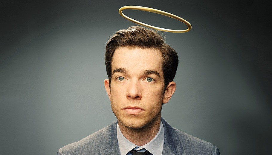 John Mulaney performs at Chicago Theater Tue 1/30-Sat 2/3