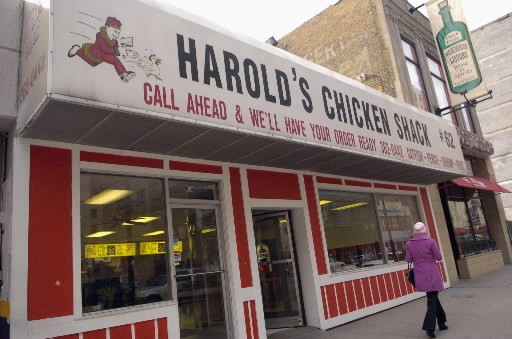 Harold's No. 62 (image added 2018)
