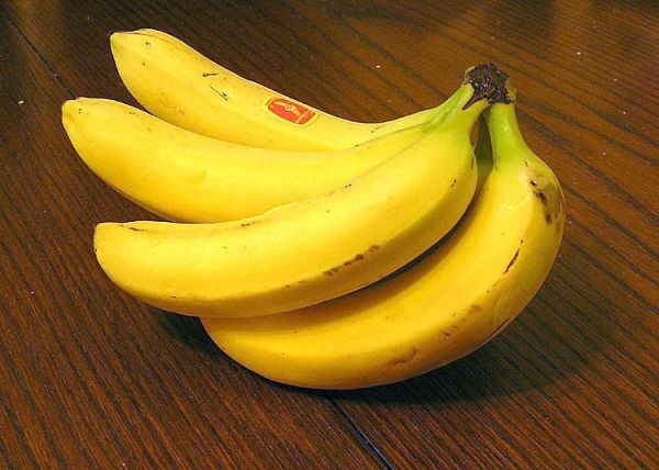 These bananas are off their rockers.