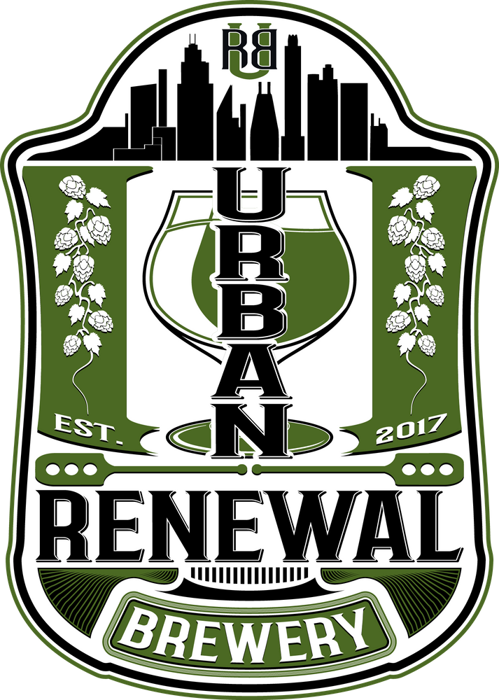 Urban Renewal Brewing S Cofounder Says The Controversial Name Has Nothing To Do With Urban Redevelopment Policies Bleader