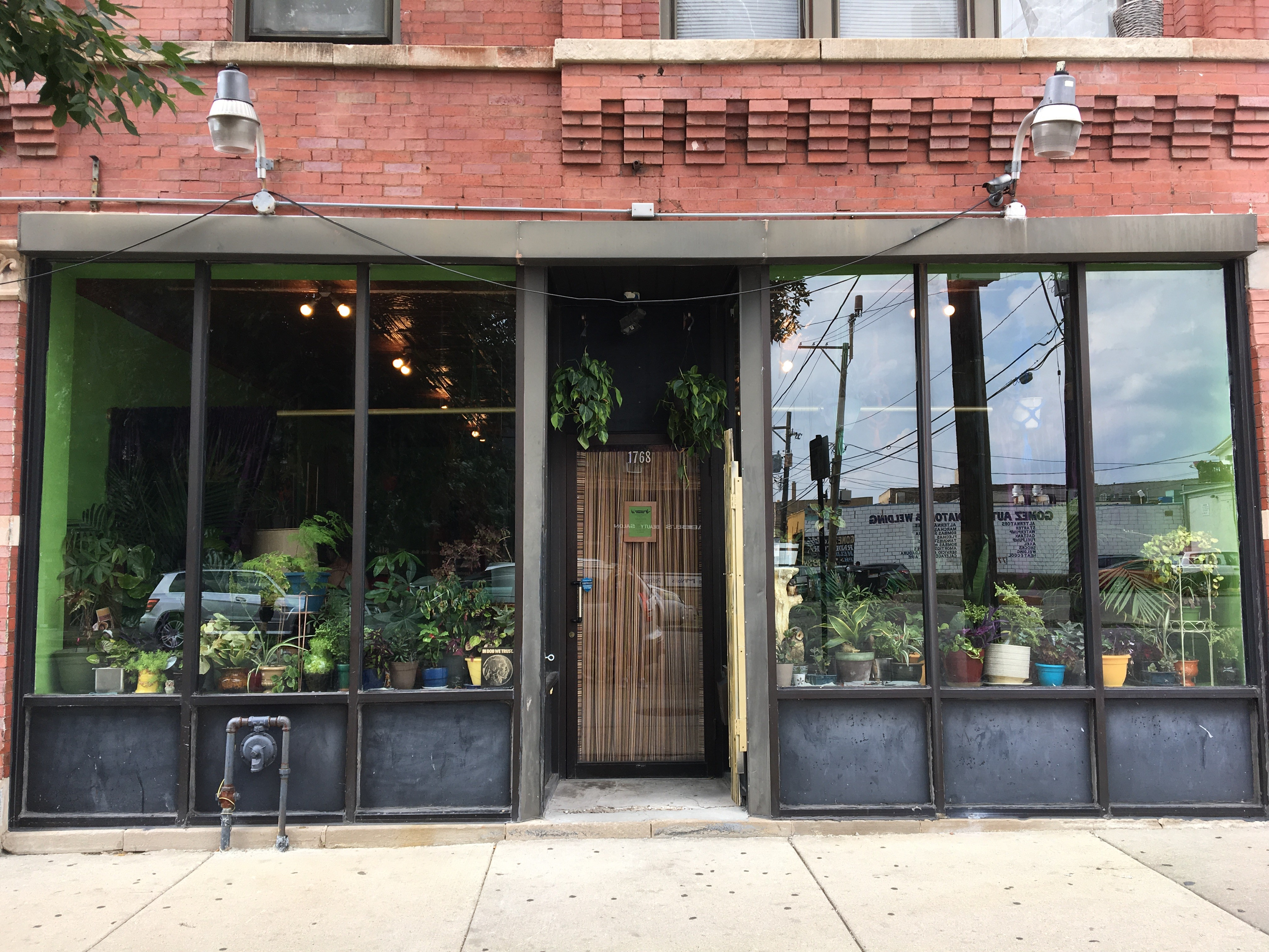 Rogers Park gets a new record store | Bleader