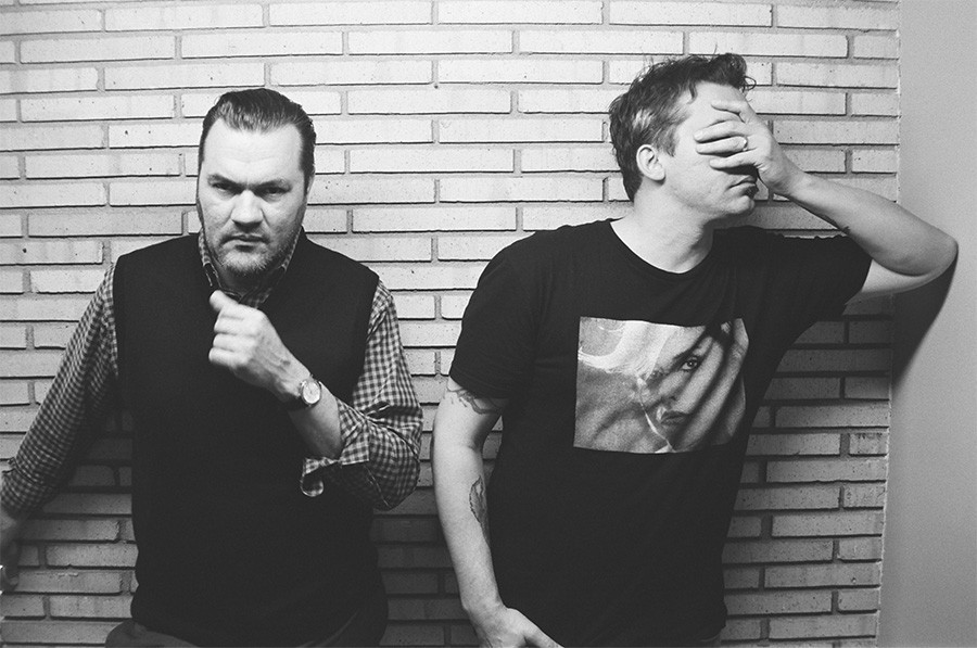Atmosphere plays the Radicals Stage 9/13 at 6:45 PM. - COURTESY OF ARTIST