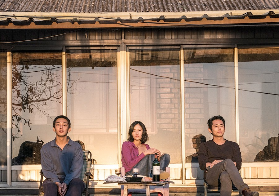 Lee Chang-dong's Burning demonstrates the perils of trying to adapt