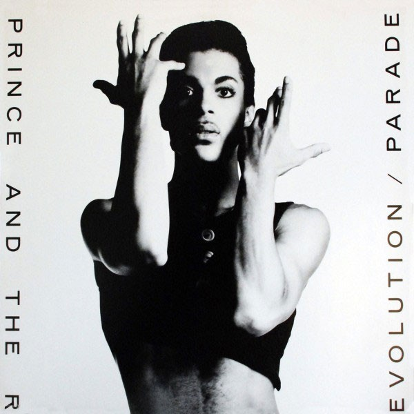 Prince's music for Under the Cherry Moon almost redeems the movie.