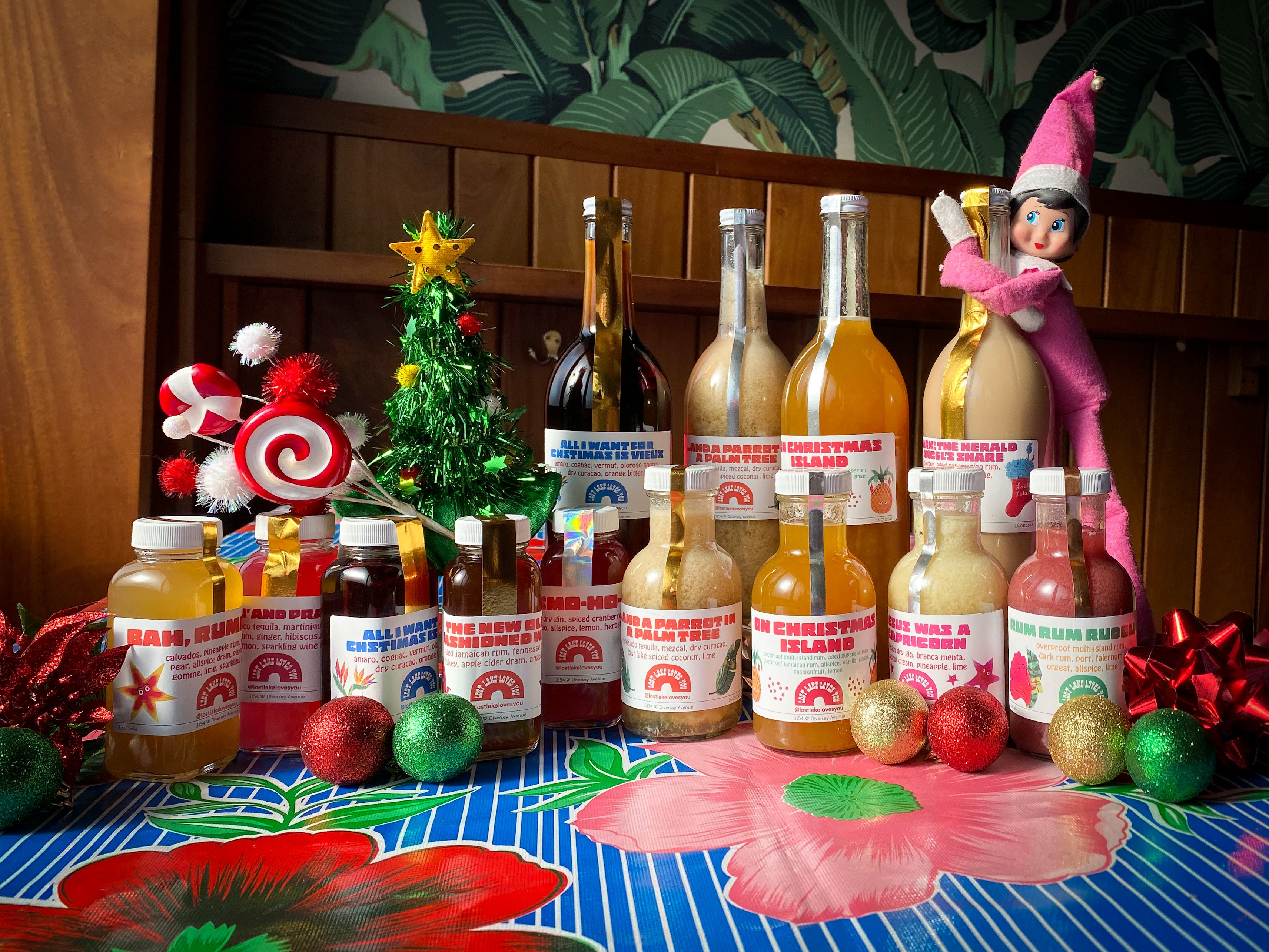 Christmas Festivities 2020 In Curacao Chicago keeps holiday tradition alive   Feature   Chicago Reader