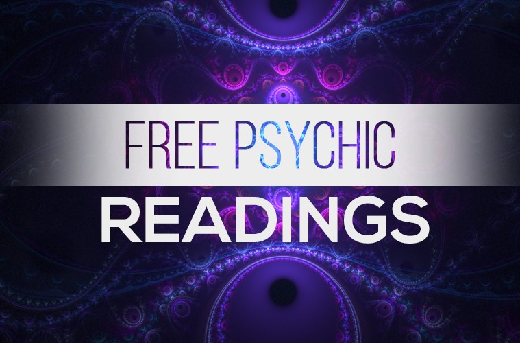 A for with chat free psychic online Free Psychic