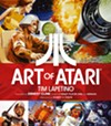 Tim Lapetino celebrates the launch of his book <i>Art of Atari</i> at Logan Arcade on Thu 10/27.