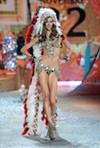 Please, don't be like model Karlie Kloss, who wore an Native American headdress during a 2012 Victoria's Secret fashion show.