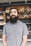 A.J. Walker, chef de cuisine of Publican Anker