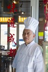 Chef Dingguo Cheng