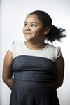"""<b>Marisela Marin, 9, Bell:</b> """"We can talk about our feelings and be with our friends."""""""