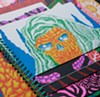 Check out (and possibly purchase) local art books at the Chicago Art Book Fair 11/17-11/18.