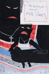 Bill Walker, <i>Red, White and Blue 3</i>, 1982