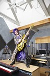"""""""I can't go to the supermarket with my wife, because it bothers her when she's trying to pick out broccoli and there's a fan who wants a photo,"""" says Jim Peterik."""