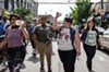 The 2013 Dyke March in Uptown