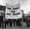 National March on Washington for Lesbian and Gay Rights in Washington, D.C. (October 14, 1979)