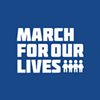 """<span style=""""color: red; """">March For Our Lives:<br/> March 2018<br/></span>"""