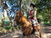 <i>America's Hidden Stories: The General Was Female?</i>