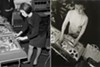 Delia Derbyshire in the 1960s