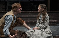 Court Theatre's <i>The Secret Garden</i> suggests you get over yourself