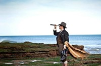 Viggo Mortensen heads to the ends of the earth in Lisandro Alonso's <i>Jauja</i>