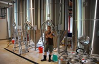 Best new brewery to launch with only one beer