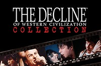 Revisit <i>The Decline of Western Civilization</i> this weekend