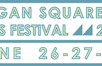 Milwaukee Avenue Arts Festival is now Logan Square Arts Festival