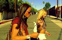 Sean Baker's <i>Tangerine</i>: Part screwball comedy, part ethnographic doc, and one of a kind