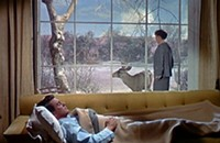 Douglas Sirk's five best films