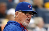 The method to Joe Maddon's madness