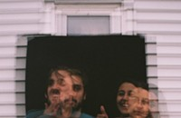 Local posthardcore band Slow Mass enters the world with 'Nice But Not Kind'