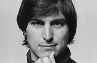 A perfect documentary for Steve Jobs, the narcissist