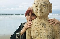 Legendary artist Agnès Varda schools Chicago on filmmaking and photography