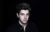 What Jamie XX plays in a DJ set might show up on his frequently updated Spotify playlist