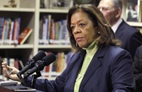 The indictment of Barbara Byrd-Bennett—Mayor Rahm's front woman at CPS