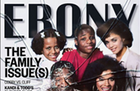 Real talk: <i>Ebony</i>'s controversial <i>Cosby Show</i> cover is just what Dr. Huxtable ordered
