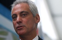 Mayor Rahm tries and fails to tell the truth about TIFs and taxes