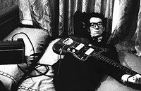 A new memoir traces the many incarnations of Elvis Costello