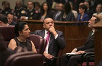 Alderman Joravsky considers voting for Mayor Rahm's budget