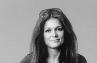 Traveling and listening with Gloria Steinem in <i>My Life on the Road</i>