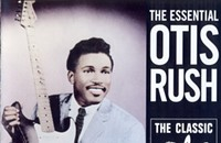 Listen to the Otis Rush classic 'All Your Love'