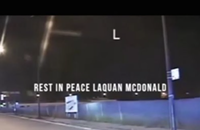 Ty Money's burning response to Laquan McDonald's killing