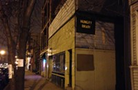 Beloved jazz venue the Hungry Brain reopens (slowly) in Roscoe Village