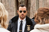 <i>The Leftovers</i> leaves fans hungry for more