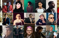 People Issue 2015: Twenty-one Chicagoans in their own words