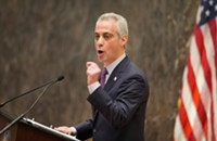 Emanuel blows off another FOIA request for video of a fatal police shooting