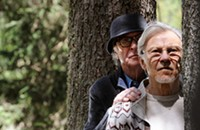 Paolo Sorrentino's <i>Youth</i> is a great movie about movie people